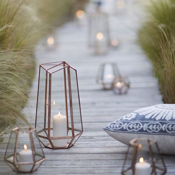 How to Find Wedding Decor at Anthro + More of Your Favorite Stores