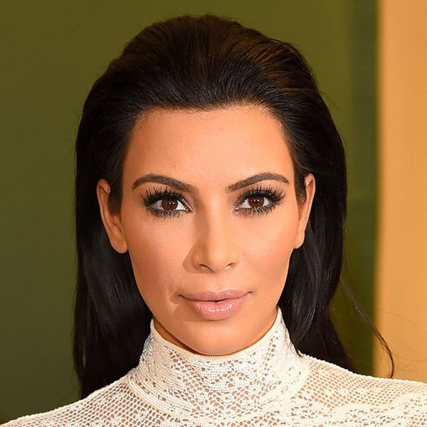 How to Copy Kim Kardashian's $1,200 Makeup Routine With ALL Drugstore Products