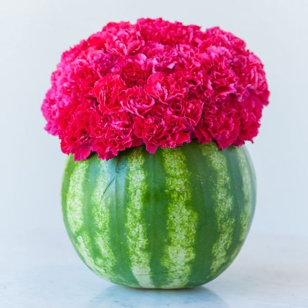What to Make This Weekend: Slinky Jewelry, a Watermelon Vase + More