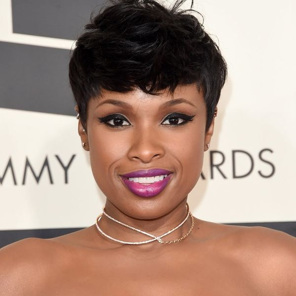 Jennifer Hudson's New Hairstyle Is Flawless