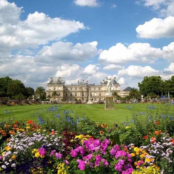 15 of the Most Beautiful City Parks Around the World