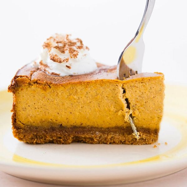 Here Is All the Crazy Pumpkin Spice Stuff You Can Already (or Soon!) Eat