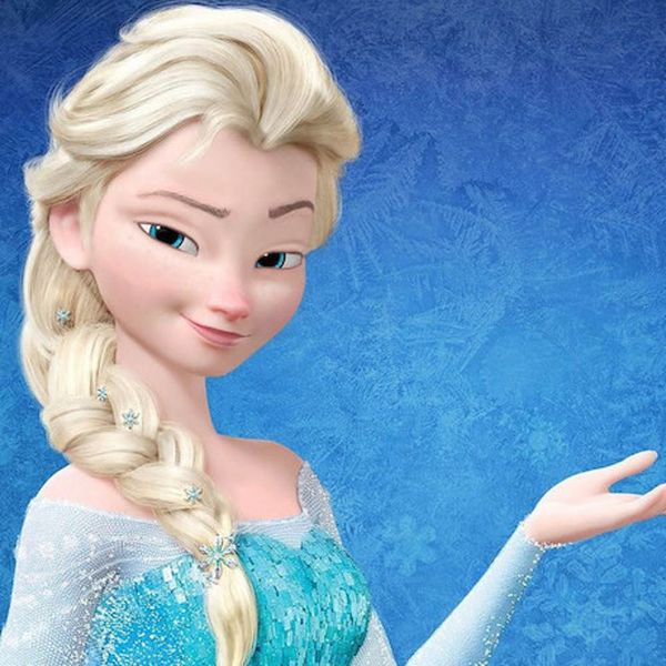 What Disney Princesses Would Look like Without Makeup