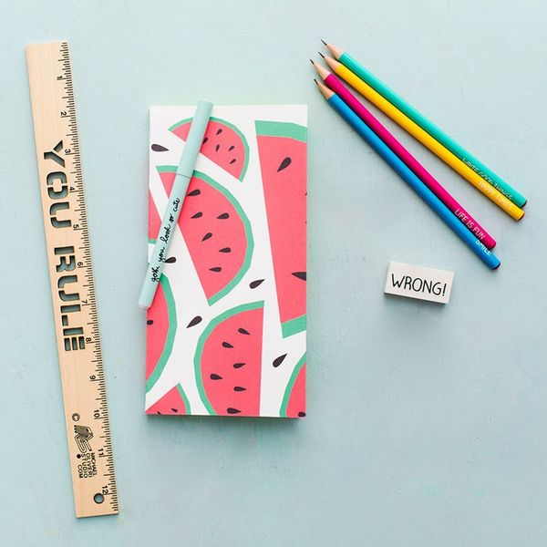 Keep the Summertime Vibes All Year With These Journals