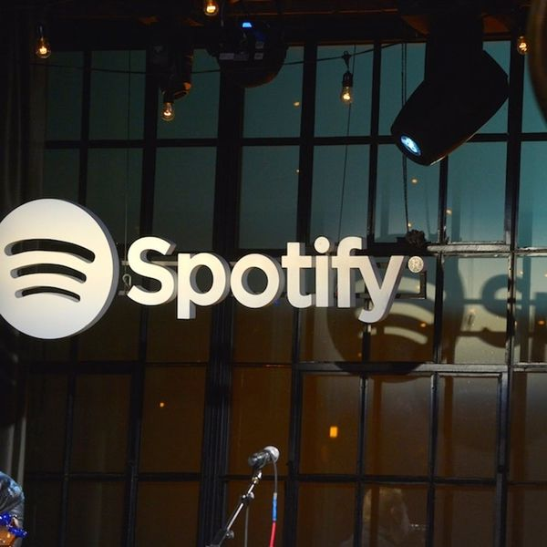 Spotify Users: This News About Free Streaming Will Have You Saying NOPE