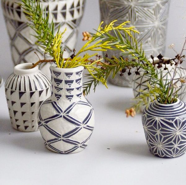 How to Quit Your Day Job and Pursue a Career in Ceramics