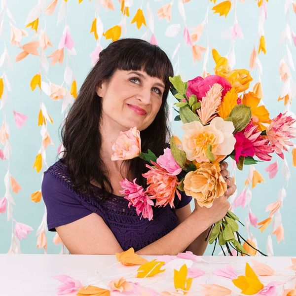 Learn to Create Your Own Beautiful Blooms With This Online Class