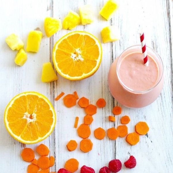 13 Satisfying Smoothie Recipes With Hidden Vegetables Inside