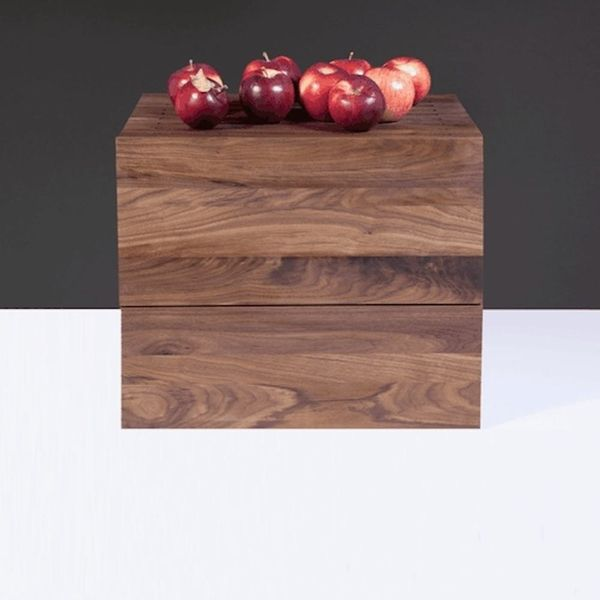 This Sleek Storage System Keeps Fruit Fresh With No Electricity