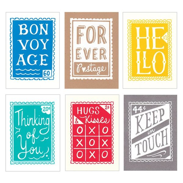 Take Note! 10 Cool Stationery Finds