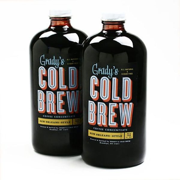 10Cold Brew Brands You Can Drink All Year Round