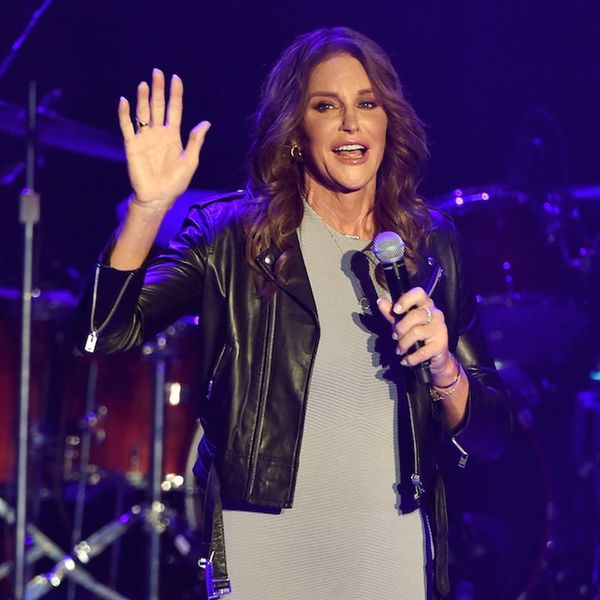 See Caitlyn Jenner Conquer Her Fears and Rock Her First Swimsuit
