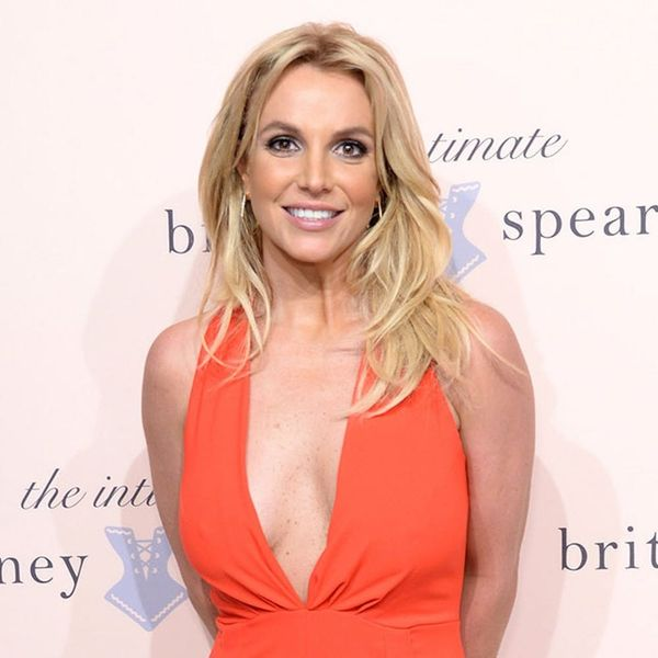 Britney Spears and Her Mini-Me Son Are Trying THIS New Hair Trend