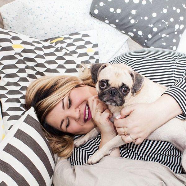 5 Commute Essentials: Karlie Kloss' New Show, Nicolette Mason's Pug + More!