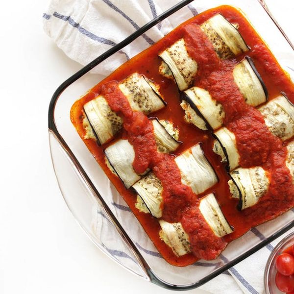 12 Non-Dairy Lasagna Recipes That Taste Spectacular