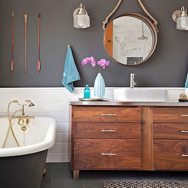 8 New Bathroom Decor Trends You Need to Bring Home