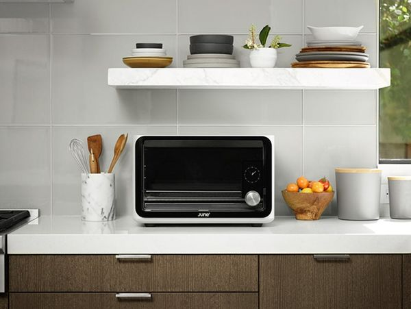 Our Latest Re:Make Speaker Definitely Knows His Way Around a Kitchen