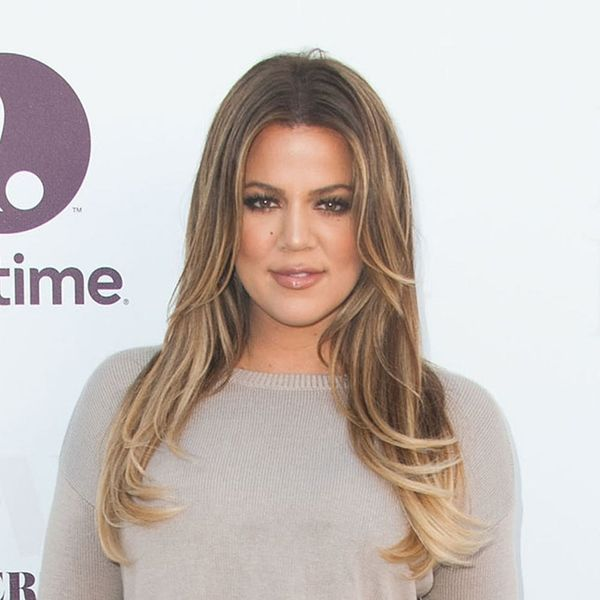 Khloe Kardashian's New App Will Fix a Major Struggle in Your Life