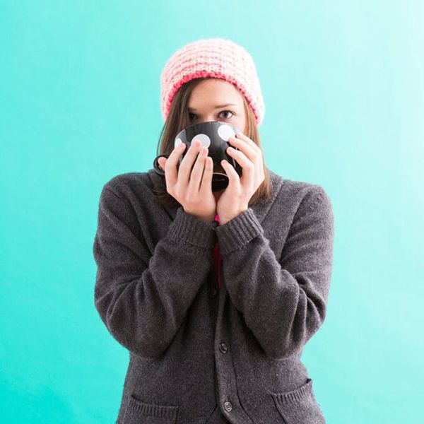 Here's the Surprising Reason You're Always Chilly at Work