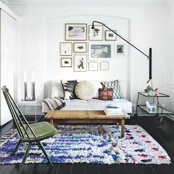 12 Tips for Making Mismatched Furniture Look Chic AF