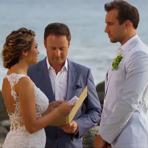3 Ideas You Should Actually DIY from the Bachelor in Paradise Wedding