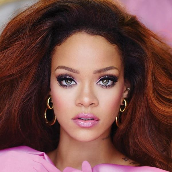 11 Beauty Products You Need to Steal Rihanna's Prettiest Look Yet
