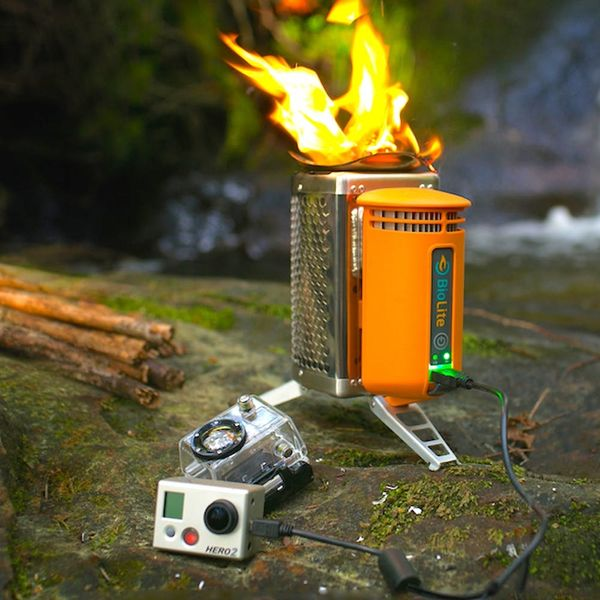 10 Cool Gadgets You Need to Bring on Your Next Outdoor Adventure