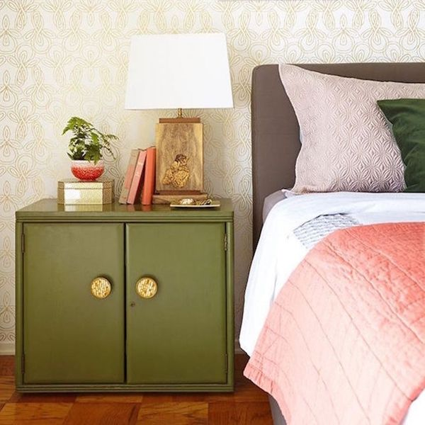 12 Ways to Decorate With August's Birthstone: Peridot