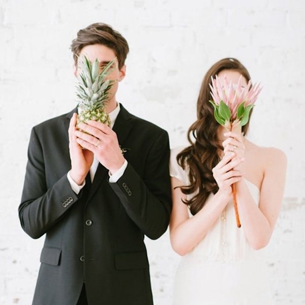 15 Unique Ways to Plan a Tropical-Themed Wedding