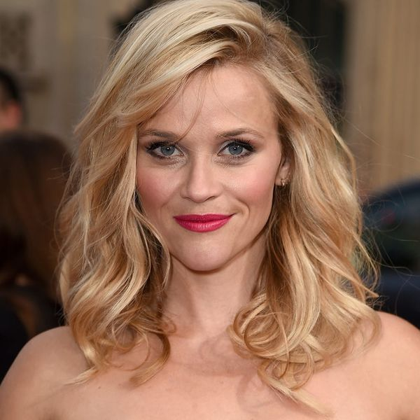 Reese Witherspoon Just Introduced Us to the Prettiest New Shade of Blonde