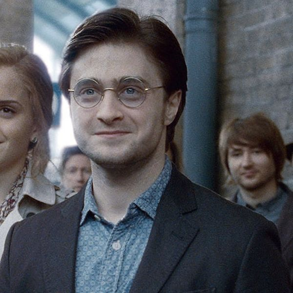 Harry Potter Turns 35 Today — Here's What He Would Be Like