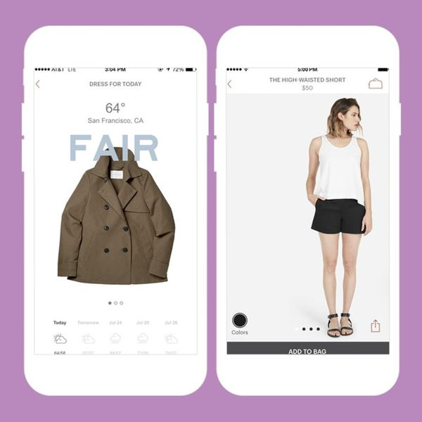 5 Best Apps of the Week: Everlane's Latest Gorgeous Download + More!