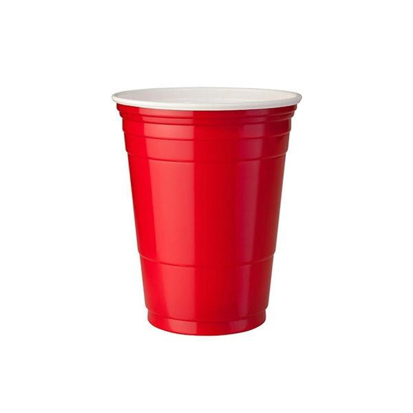 What?! THIS Is What Those Lines on Solo Cups Actually Mean