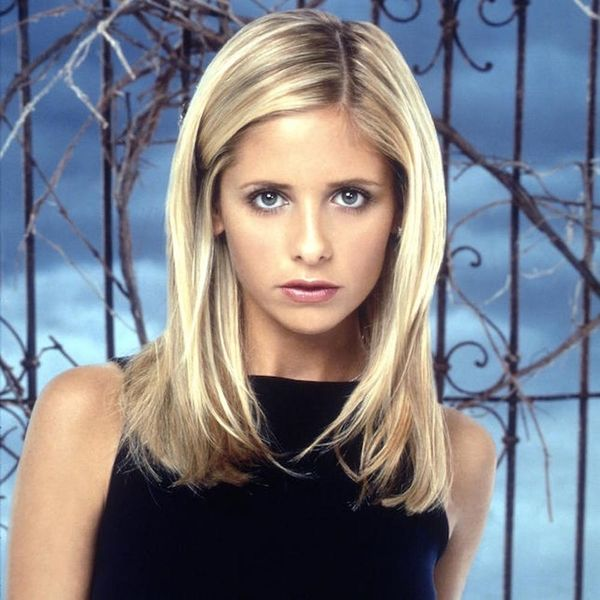 Proof That Sarah Michelle Gellar + Freddie Prinze, Jr.'s Daughter Is the Next Buffy