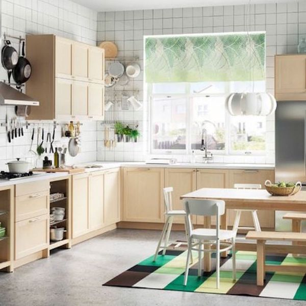 IKEA's 2016 Catalog Will Have Your Kitchen Begging for a Makeover
