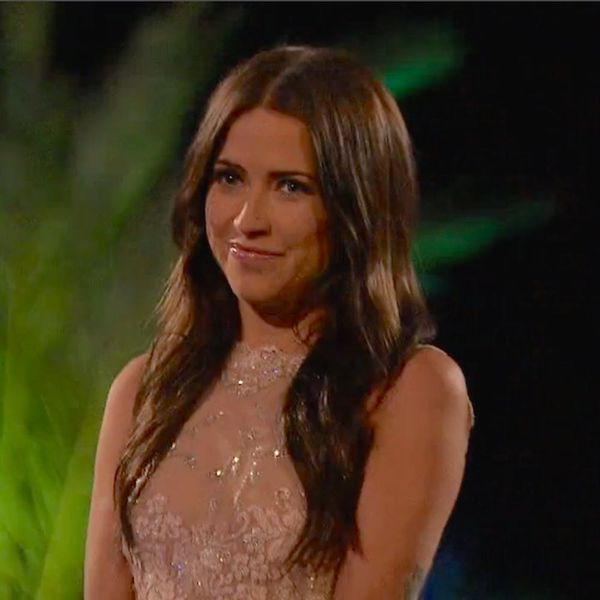 Kaitlyn Bristowe Did NOT Wear Waterproof Mascara on The Bachelorette — Here's Her Trick