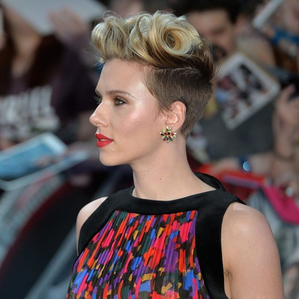 5 Celeb-Inspired Ways to Rock Summer's Hottest Hairstyle