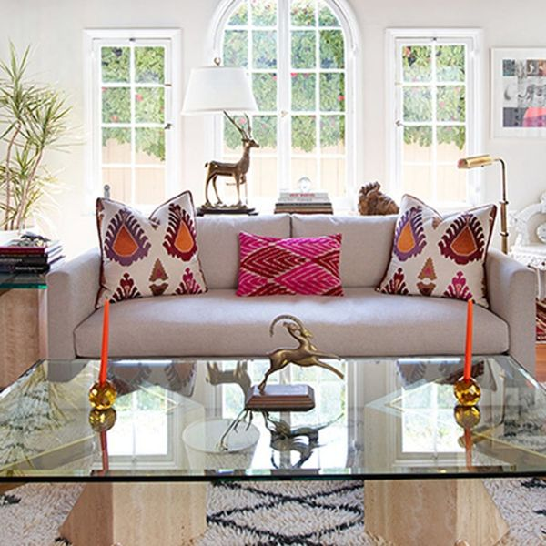 Win $3000 to Upgrade Your Living Room!