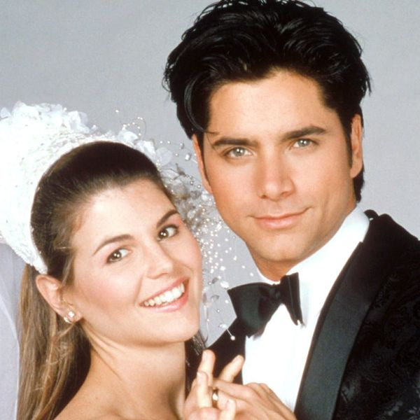 This Photo Will Make You Super Excited for the Return of Full House