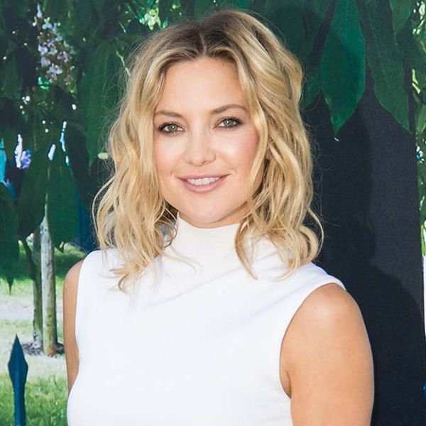 9 Reasons Why Kate Hudson Is an Instagram Music Video Queen