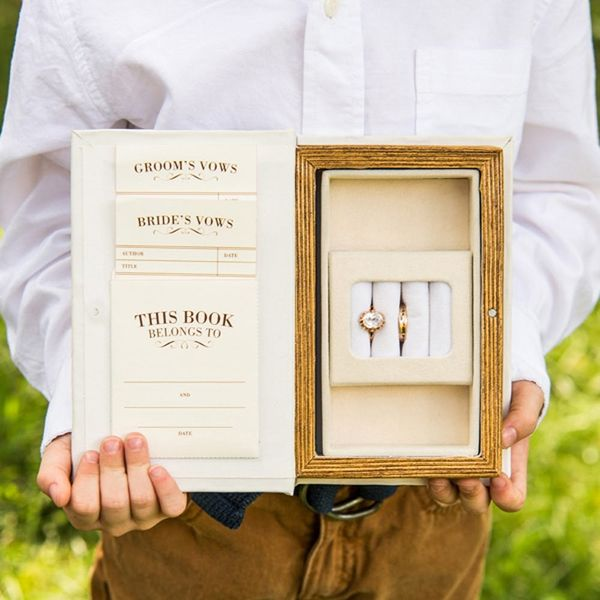 9 Creative Wedding Vows That Wow