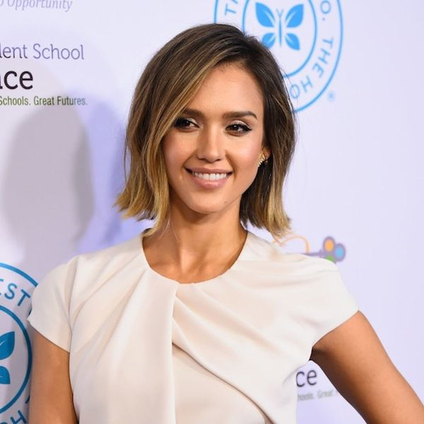 Jessica Alba Has a New Home Decor Line You Need to See