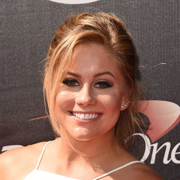 Shawn Johnson Got Engaged in the Most Perfect Way