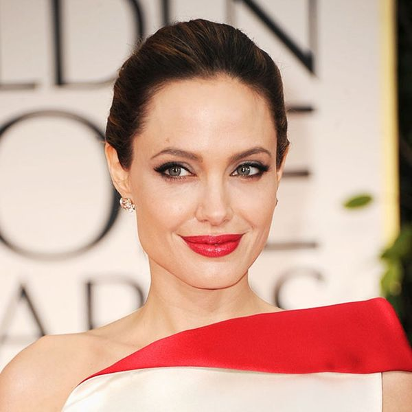 Angelina Jolie's Next Creative Project Is All About Netflix