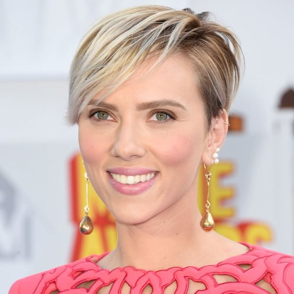 Here's How 4 Celebs Are Switching Their Hair Up For Fall