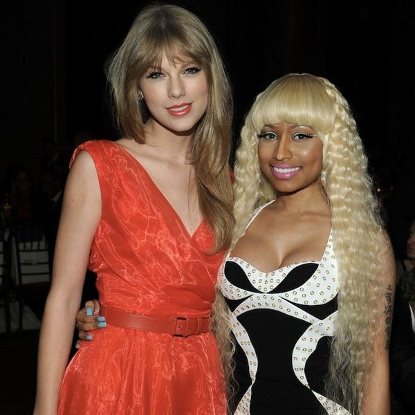 What the Nicki/Taylor Beef Teaches Us About Arguing Online