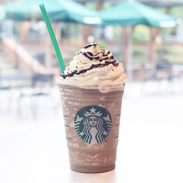 Starbucks Is Giving Us Back a Customer Favorite Frappuccino!