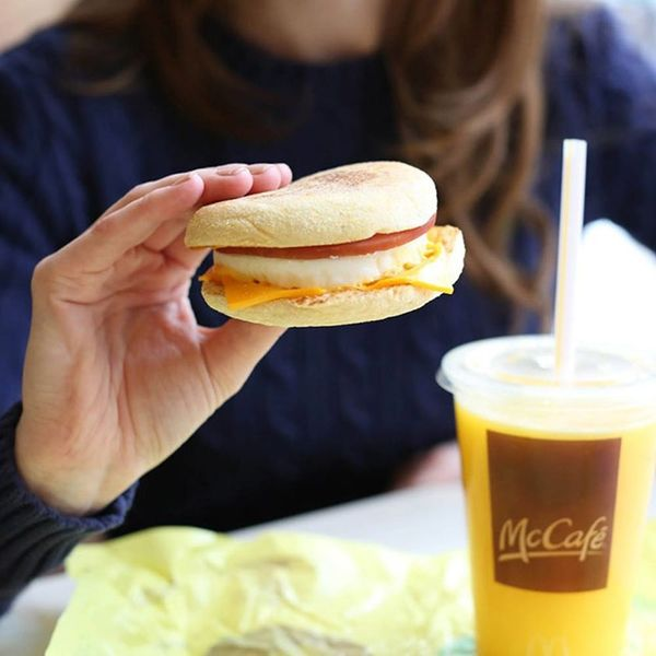 Recreate McDonald's Best Breakfast Menu Items Before All-Day Breakfast Launches