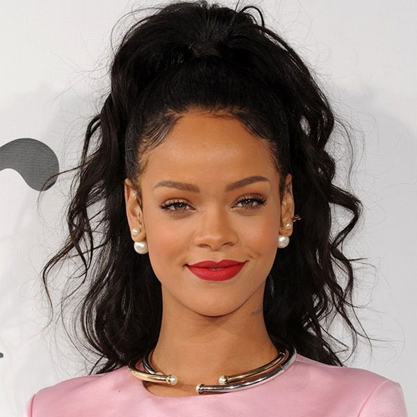 This Is What Rihanna's New Fragrance Will Smell Like