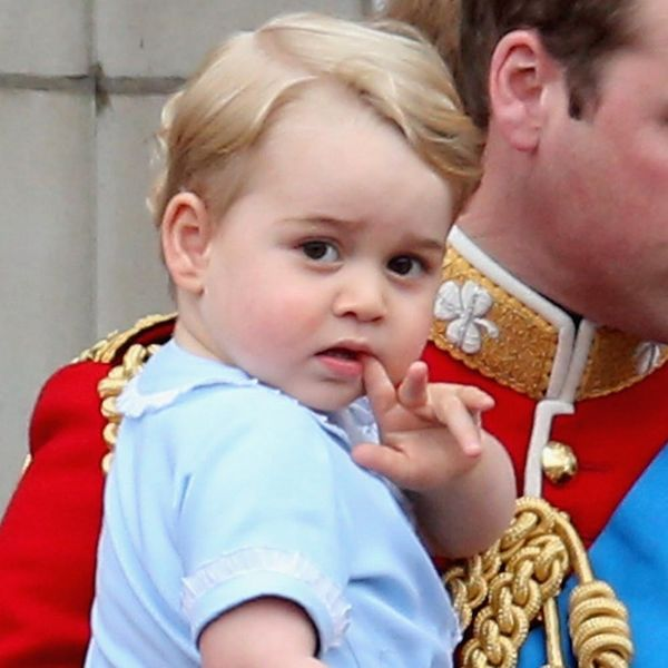 14 Birthday Presents Fit for Prince George